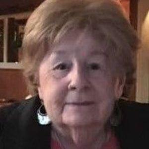 Mrs. Mary P. Desprez