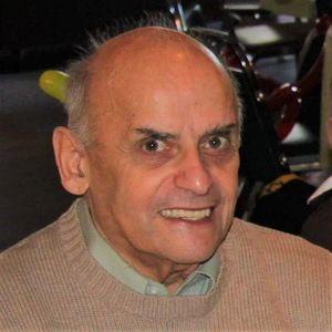 George  DiMambro Obituary Photo