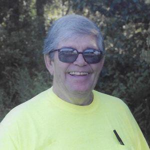 David D. 'Bodine' Bushong