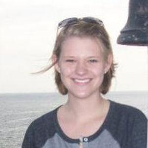 Ashley Elizabeth Montgomery