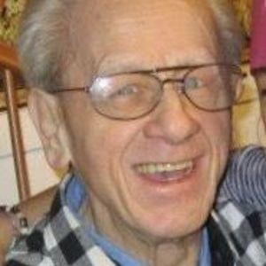 Howard J. Oliver