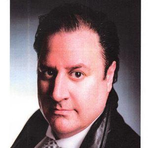 Joseph  Jafo  Carriere Obituary Photo
