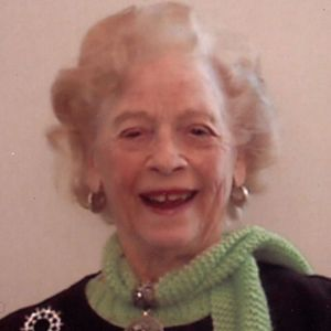 Angela Sinnott Obituary Photo