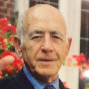 Bishara Kubein Obituary Photo