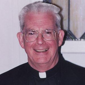 Rev. Richard J. Segreve C.S.C.