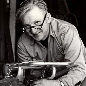 Robert M. Pirsig Obituary Photo