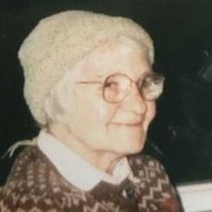 Victoria M. (Burnham)  Allen