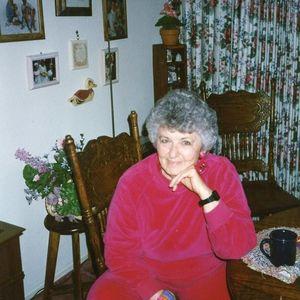 Louise Irene Kirkish Obituary Photo