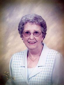 """Delores """"Dee"""" Gail Weese Woody"""