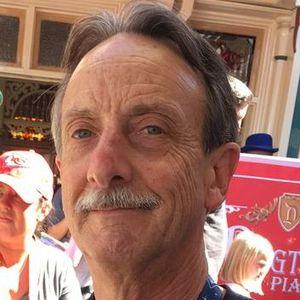 Thomas Francis Lehmkuhl Obituary Photo