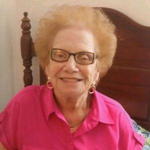 Ann Cooke Butler Obituary Photo