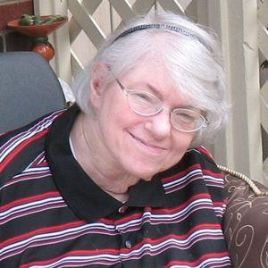 Annice Jean Wilson Allen Obituary Photo