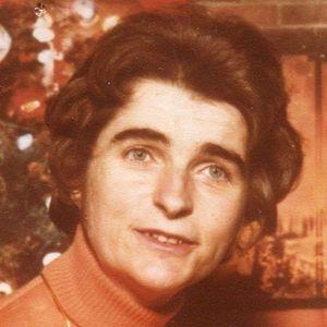 Carole Ann Stitcher
