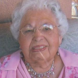 Luz Rodriguez Obituary Palm Springs California