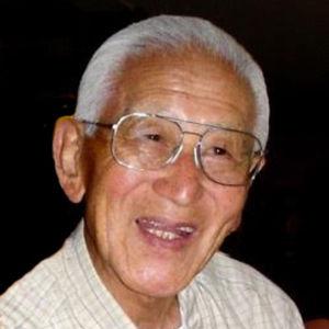 Frank Yoshio Yamaguma Obituary Photo