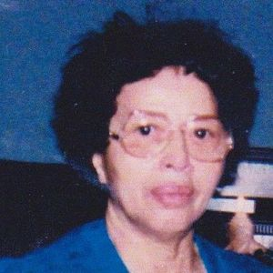 Mrs. Cleona G. Mobley