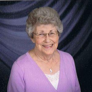 """Mrs. Karen M. """"Peg""""  Raymond Obituary Photo"""