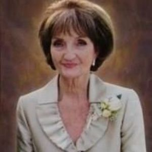 Evelyn Ruth Fink