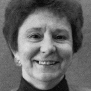 Barbara R. Erb