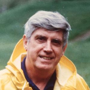 Frank Marsden , Jr Obituary Photo