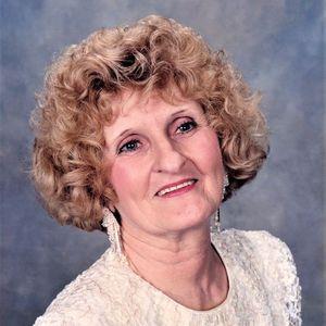 Deane Morrison Rupard Obituary Photo