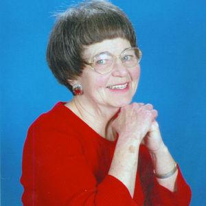 """Margaret P. """"Margie"""" (nee Parker) Brownlie"""
