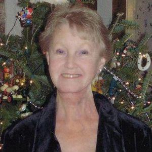Josephine T. Wilson
