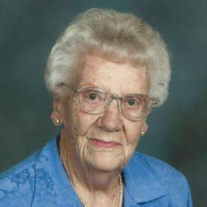 Elsie  A. Maurer