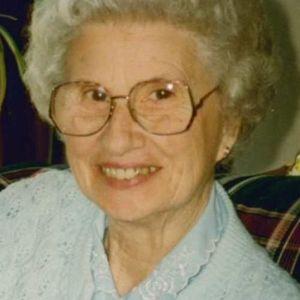 Edith Ellen Kuehn