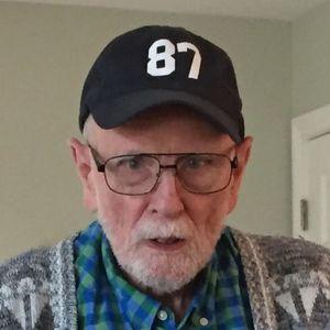 Thomas M. Cunningham Obituary Photo