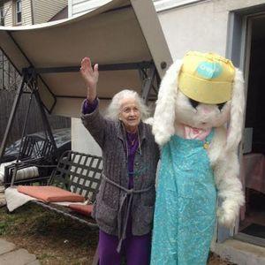 "Margaret  ""Peg"" Metzger Obituary Photo"