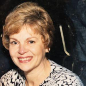 Barbara E. Martin