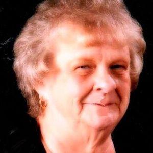 Mary Gilbert Hiott