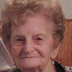 Isobel O. Jones Obituary Photo