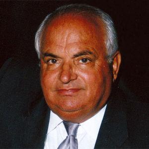 Vasilios P. Merkourios