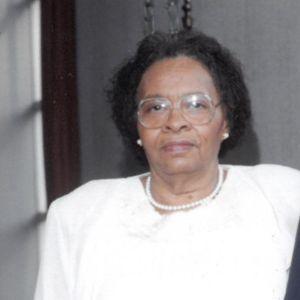 Mrs. Mary Magdelene Stowers Kirksey