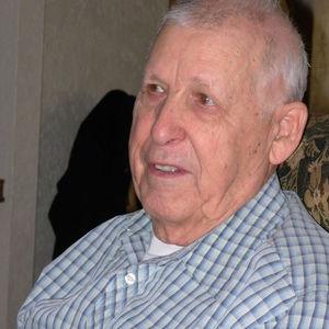 Duane Dotson Obituary Photo