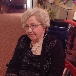 Teresa M. Lehner Obituary Photo