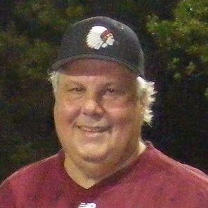 """Mr. Stephen """"Coach Cal"""" Calabresi"""