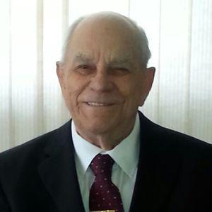 Henry Boyd Coulter, Sr.