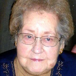 Eleanor Mathis Obituary Photo