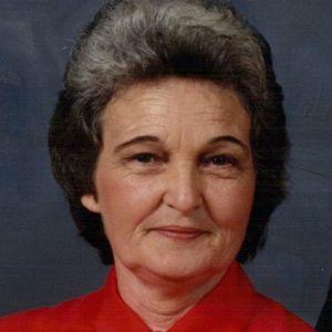 Mrs.  Jonell Allen Morris