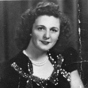 """Marie R. """"Skippy"""" (Beaupre) Beaulieu Obituary Photo"""