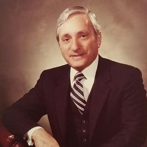 R. Daniel Vetre Obituary Photo