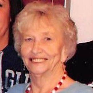 Ms. Opal Olene Rogers Riley
