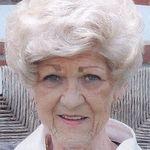 Myrna Faye Pentecost