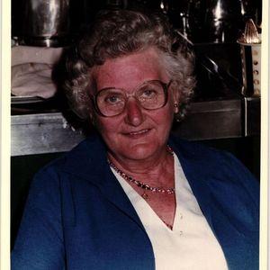Mary E. Looby Obituary Photo