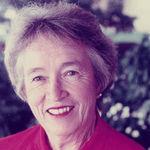 Portrait of Eileen Frances Giannini