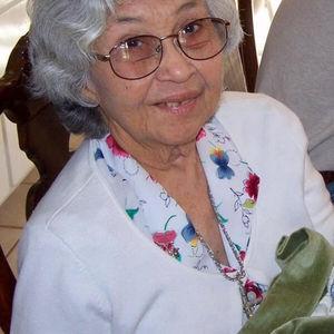 Yolanda Hutchinson Obituary Photo