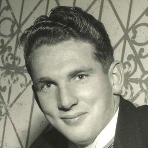 William Michael Shaughnessy Obituary Photo